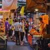 「淡水老市場」~台北 淡水にもディープな昭和の香りがする市場がありました。