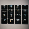 落合陽一 写真展「質量への憧憬」に行ってきました