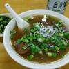 台北市中正區青島東路「皇家黄牛肉麺」