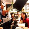 「ギフト」がコンセプトの「1dayカフェ」を吉祥寺で開催しました!ありがとうございました!