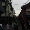 高所恐怖症と飛行機。東京まで子供たちと旅に出る。日本武道館は大きかった・・・!1日目②
