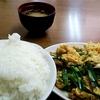 札幌市 大衆中華 宝来 北24条店 / 唯一通っている中華