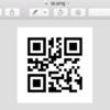 コマンドラインからQRコード(画像)を作る方法
