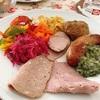【Auf der Au Garden】チェンマイで本場のドイツ料理ビュッフェ