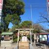尾張式内社を訪ねて ⑬ 伊奴神社