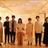 ライブイベント『あめつち』ありがとうございました!喫茶モノコト〜空き地〜(千種/愛知)