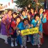 7月29日 泉の郷納涼祭で演奏しました