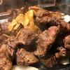 久しぶりに「いきなりステーキ」で肉を喰らう!