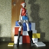threeA / THE WORLD OF ISOBELLE PASCHA:GALLERY GAL ISOBELLE