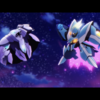 新作ロボアニメ「グランベルム」視聴感想  ワタルチックなファンタジーSDロボの迫力ある戦闘が見どころ!