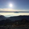 【山に行こう】南アルプス荒川三山、赤石岳を縦走する 中編