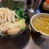 【限定?】クックら@相模原市南区〜つけ麺特盛/細麺に変更/大食い〜