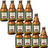 盛岡発の人気地ビール『べアレンビール』の紹介!宅飲みの忘年会、クリスマス会におすすめ♪
