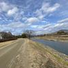 鴨川の冬風景(iPhone試し撮り)