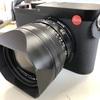 【ライカ Q(Typ116)】を使ってみた感想 。My First Leica