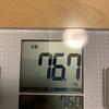 コロナウィルスと体重・体脂肪