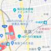 茶屋町の梅田ロフトやジュンク堂書店ヘ行くには中崎町駅が便利だった件
