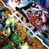 【アメコミ感想】アベンジャーズ&X-MEN:アクシス