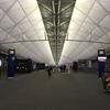 空港ホテル(2):香港国際空港HKIA