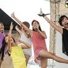 沖縄美少女プロジェクト - 糸満ふるさと祭り2016 (02/02)