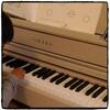 年中の習い事。4歳男の子、ピアノ始めました。