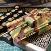 TAMIYA 1/48 ドイツ陸軍 V号戦車 パンサー G型 PART4