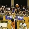 バスケットボール市内大会 男子