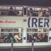 【パリ最終日】治安が悪いと言われるRER(電車)で、人々がとても優しい件