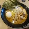 東戸塚【品の一】みそ鶏チャーシュー麺(中盛無料) ¥890