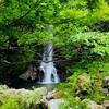 思い出を供養しよう・第一弾『高知・大樽の滝』