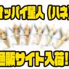 【ストックルアーズ】大人のデザインをしたウッドクローラーベイト「オッパイ星人(ハネ)」通販サイト入荷!