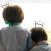 2歳8か月、息子たちが博多弁を使い始める