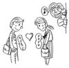 中学生から学ぶ好きな相手を振り向かせる方法!愛のハチマキ大作戦!