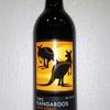 今日のワインはオーストラリアの「ツーカンガルー シラーズ」1000円以下で愉しむワイン選び(№30)