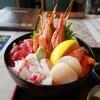 【ドライブイン黒浜】思った以上に魚が旨くてビックリ(東広島市安芸津町)