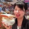 【喫茶アメリカン】サンドイッチを食べに行き、食パンを買って帰ってきた(2018年10月号)