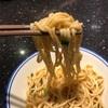 ラーメンレビュー(客家式まぜそば) 客家飯(広州)