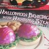 エッグスンシングス銀座店でハロウィンのメニューを食べに行く!!
