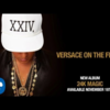 Bruno Mars - Versace on The Floor 歌詞和訳