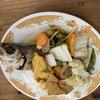 ジャカルタの会社の昼食(その後)