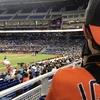 マイアミで野球観戦