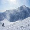 乗鞍岳〜厳冬期雪山夜間登山〜(2020年2月)