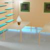 【Blender2.92】Archimesh:ライティング・間接照明