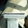 携帯が壊れたので、N904iに機種変更です。