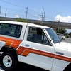 Where is the Nissan Patrol sold?