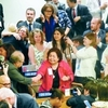核兵器禁止条約 122ヵ国で採択