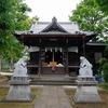 2020/05/09 池上散歩 05 堤方神社/法養寺/心浄院/永寿院/妙見堂/妙見坂