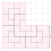 数学的帰納法とパズル