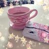アリスのカップ☆