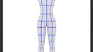 【ClipStudioPaint】3Dモデルを使えばデッサン人形いらず!